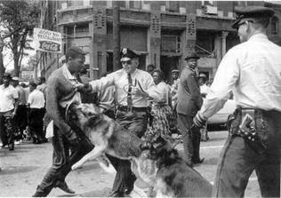 African American Civil Rights Movement
