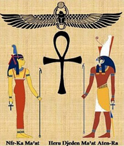 The Egyptian Ankh Facts For Kids