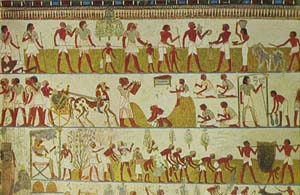 Image result for river nile in ancient times