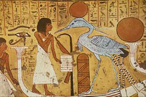 Ancient Egyptian Painting For Kids Part 38
