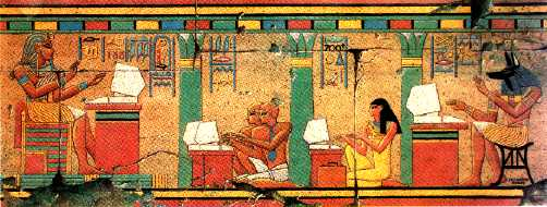 Ancient Egyptian Schools for Kids - Fun Facts