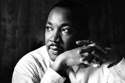Martin Luther King History For Kids