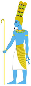 Ancient egyptian gods goddesses facts for kids athena greek god amun god amun was the ancient egyptian publicscrutiny Image collections