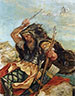 History of Attila The Hun