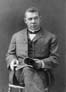 History of Booker T. Washington