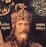 History of Charlemagne