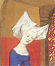History of Christine De Pizan