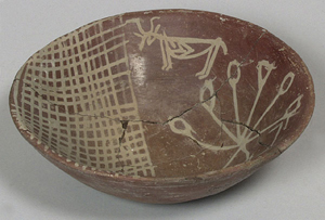 History of Egyptian Pottery