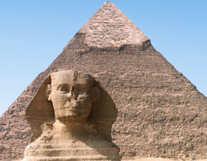 History of Egyptian Pyramids