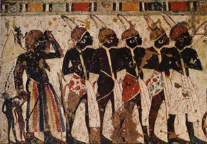 History of Egyptian Slaves