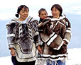 History of Inuit Peoples