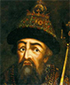History of Ivan the Terrible