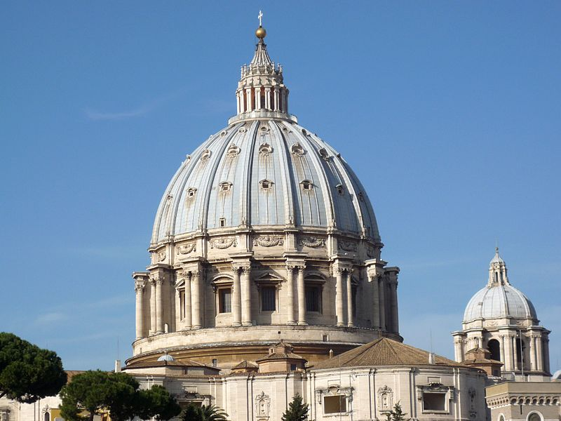 Roman Architecture Facts - Ancient Rome for Kids