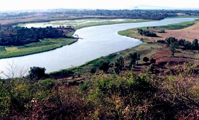 History of The River Nile