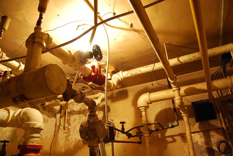 Pipes various