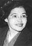 History of Rosa Parks