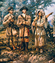 History of Famous Native Americans