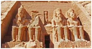History of Egyptian Architecture