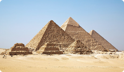 Ancient Egyptian History for Kids - Fun Facts to Learn