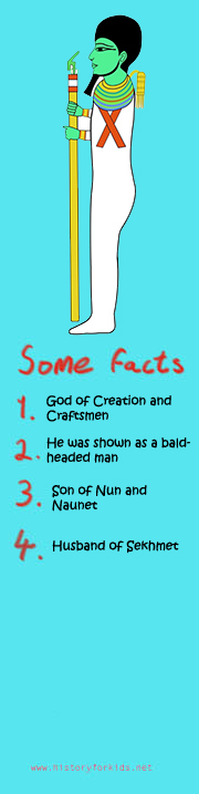 ptah-facts
