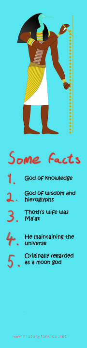 thoth-facts