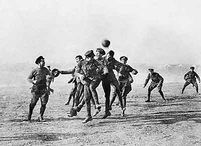 Christmas-Truce-WWI