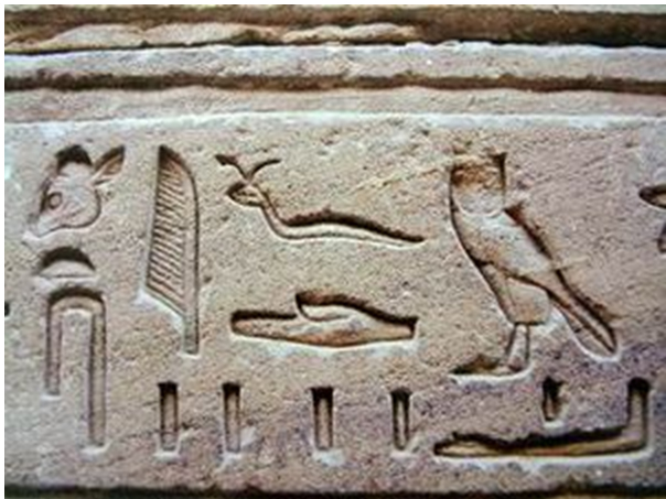 Egyptian Hieroglyphics For Kids Fun Facts And Activities Lovetoknow