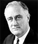 History of Franklin D. Roosevelt