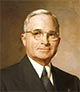 History of Harry S. Truman