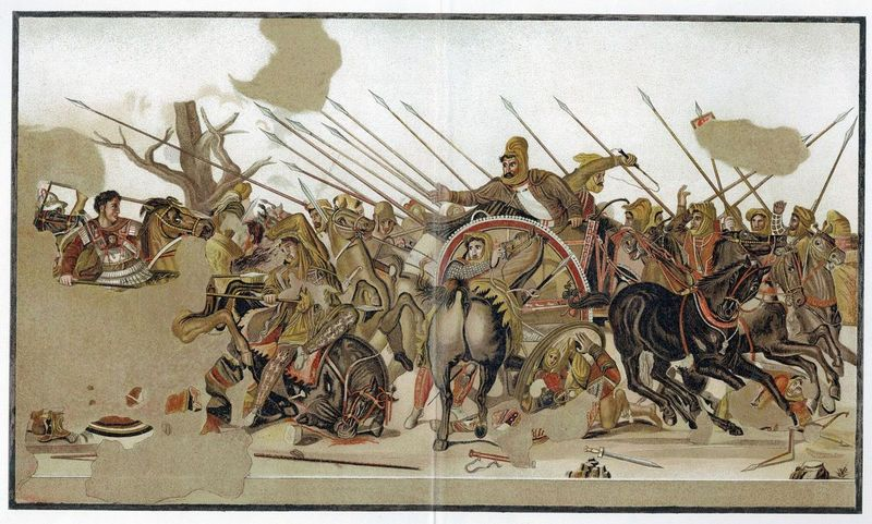 History of Persian Wars