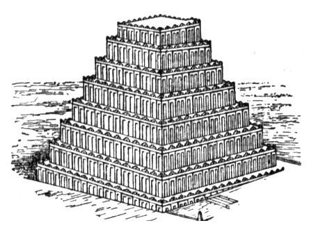 History of The Ziggurat