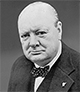 History of Winston Churchill