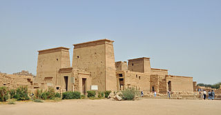 History of Ancient Egyptian Temples