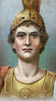 History of Greek and Roman Rule