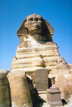 History of The Great Sphinx