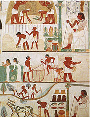 History of Ancient Egyptian Children