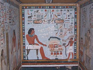 History of Ancient Egyptian Craftsmen