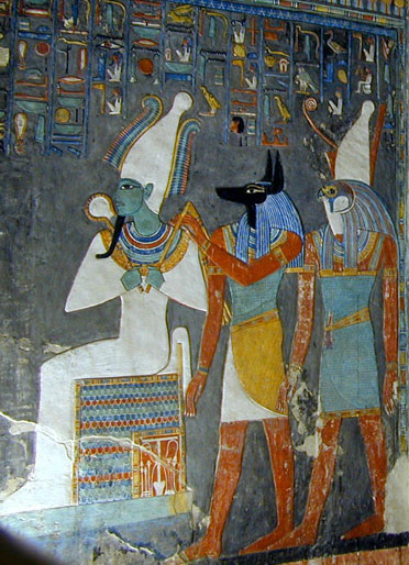 History of Ancient Egyptian Priests