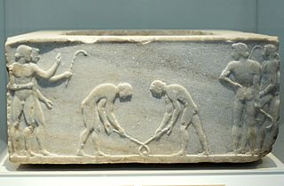 History of Ancient Egyptian Sports and Pastimes