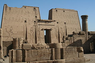 History of Ancient Egyptian Towns