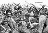 History of Greek Wars and Battles