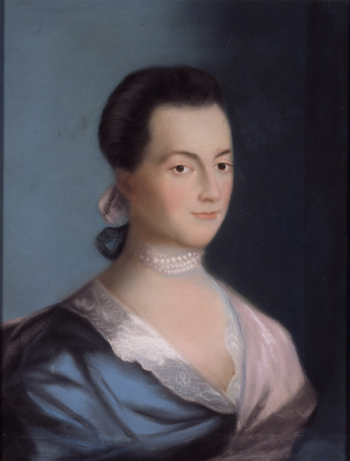 History of Abigail Adams