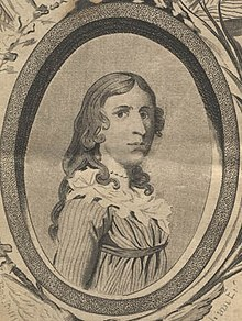 History of Deborah Sampson