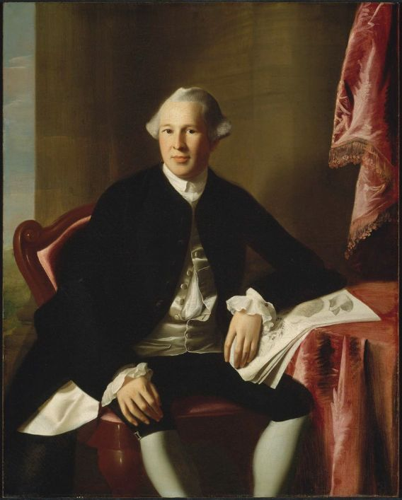 History of Joseph Warren