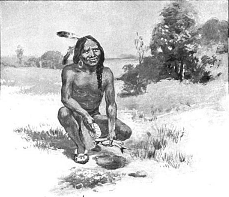 History of Squanto