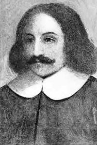 History of William Bradford