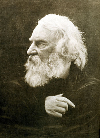 History of Henry Wadsworth Longfellow