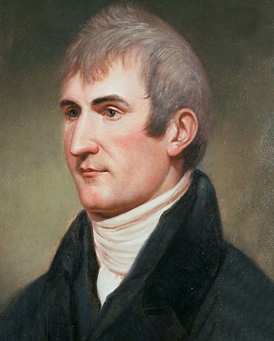 History of Meriwether Lewis
