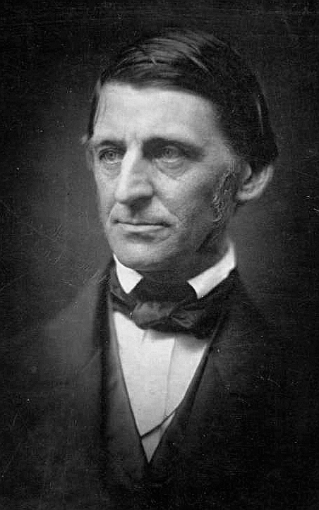 History of Ralph Waldo Emerson