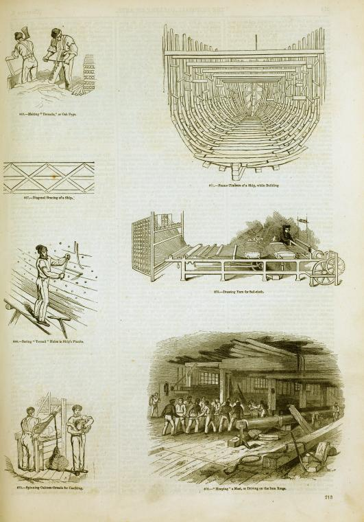 History of Shipbuilding